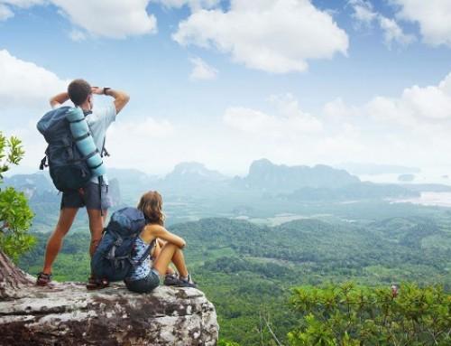 Adventure Mindedness