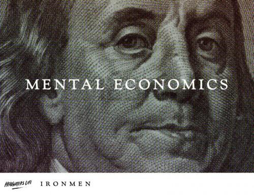 Mental Economics